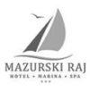 muzyka bez zaiks w hotelu Mazurski Raj